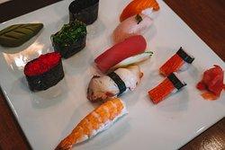 Nigiri Sushi!