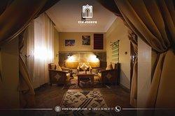 Chambres ou suites Tin joseph