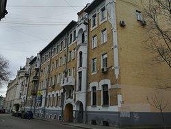 Architector G.I. Makayev's Profitable House