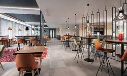 HGI Paris Orly Airport Restaurant