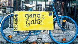 welcome to gang&gäbe