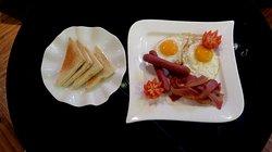 Breakfast Special 🥓