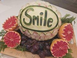 Velkommen til Smile :-)