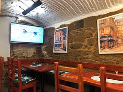 Restaurace U Lízala