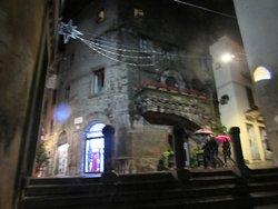 Casa Poscia