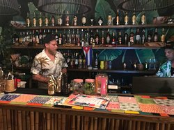 Cafe mayari restaurante cubano en buenos aires ,ba/y cenashow