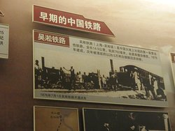 中國鐵路博物館