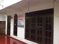 Saman Homestay