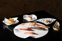 CRUDO D'AMARE – YOICHI – Fusion Taste | Cocktail Bar