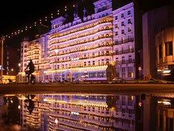 Located in the iconic Grand Brighton hotel