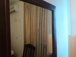 вот такая она-комната под номером 1