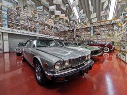 Museo del Automovil Antiguo del Sureste