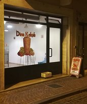 Dino Kebab