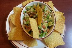 Casa Real Mexican Restaurant