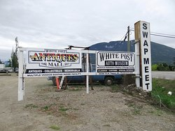 White Post Auto Museum
