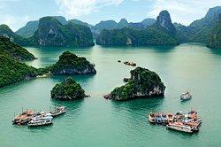 Ethnic Voyage Vietnam