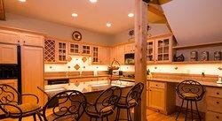 Snowbridge - Kitchen