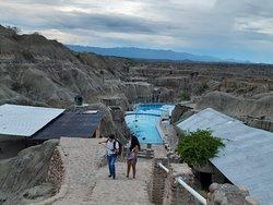 #Huila contaste de paisajes #desiertodelatatacoa seguro que te sorprenderás #paisajes #bienestar #estrellas y mucho más para disfrutar
