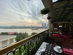 The Very Best Majestic Hotel in Saigon