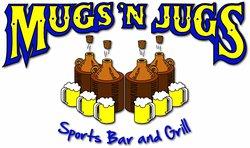 Mugs and Jugs Logo