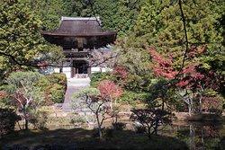Enjyouji Temple