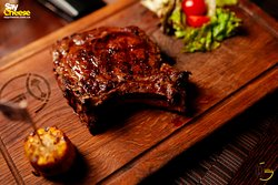 Самое лучшее мясо для ваших стейков!