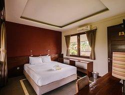 One Bedroom Standard Double