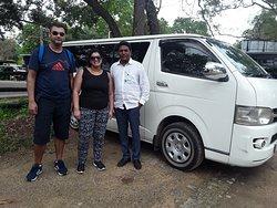 Sri with Lanka  Sriyanga sanjeewa professional tour operator