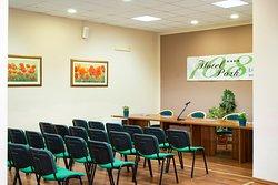 Sala congressi - Hotel Park 108