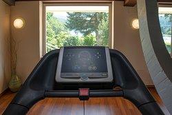 Sala fitness - Hotel Park 108