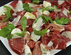 Salade Italien