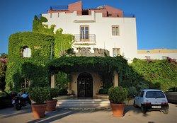 Hotel Tre Torri - Picture No. 2 - By israroz (June 2019)