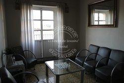 Sala de estar (Interior)