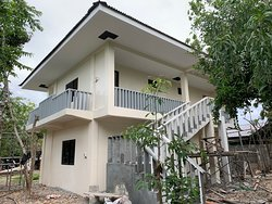 New two-story addition to the Adayo Cove Resort