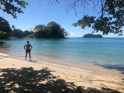 Excelente playa con bajo presupuesto