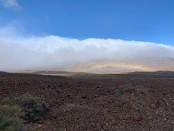 Ausflug zum Teidegebiet