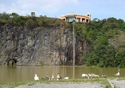 坦格瓦公园