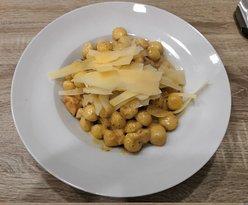 Gnocchi - funghi (+kuřecí maso na přání)