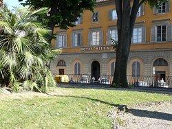 Hotel Silla