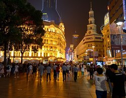 Shanghai Guide and Driver