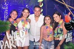WILD PARTY¡¡¡