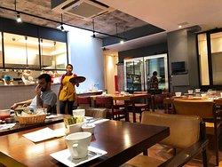 Quitéria Restaurante