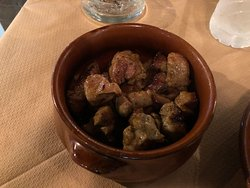 Pork Tigani