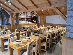 Restaurant la Pointe Percee