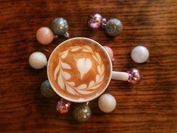 Holiday coffee!