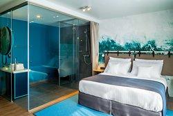Moss Double Room