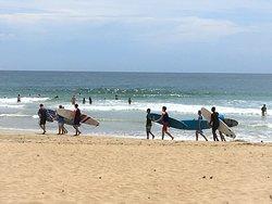 Costa Rica's Caribbean Pristine Beaches