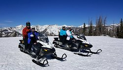 Third Generation Outfitters & Snow Country Snowmobile Tours