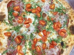 Pizzeria al Canton