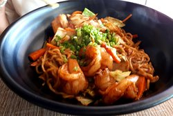 Bowls noodles